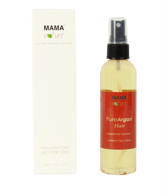 PureArgan Hair Natural Hair Care