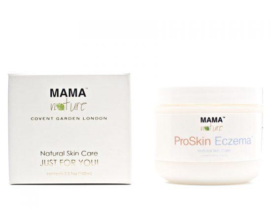 ProSkin Eczema Natural Skin Cream