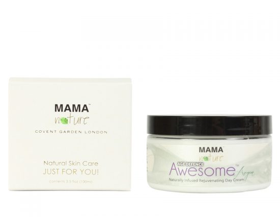 Awesome Argan Naturally Infused Rejuvenating Day Cream