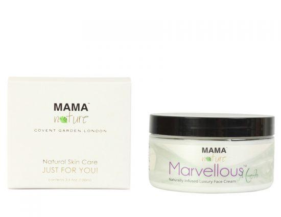 Marvellous Manuka Naturally Infused Face Cream
