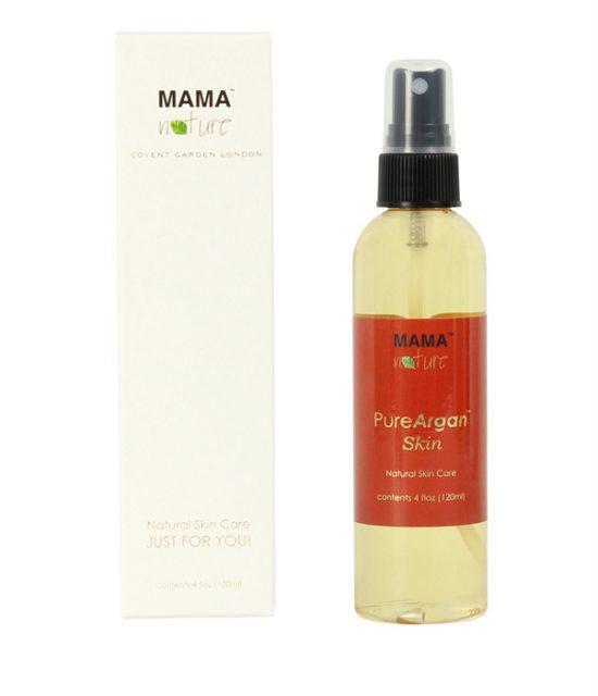 PureArgan Skin Natural Skin Care