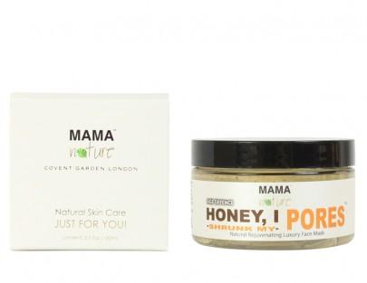 Honey I Shrunk My Pores Natural Rejuvenating Face Mask